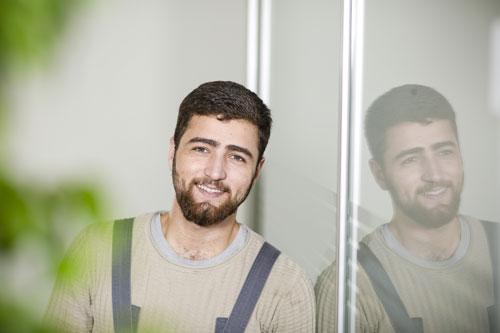 Nourdey Ahmad