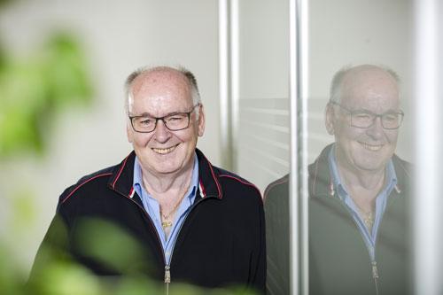 Günter Wiegmann