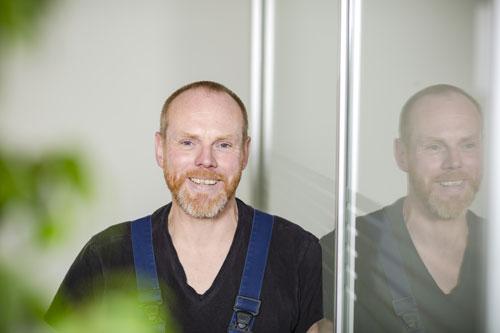 Hartmut Gerken