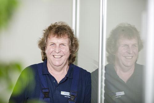 Jens Beneke