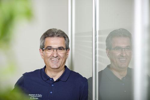 Mehmet Duvan